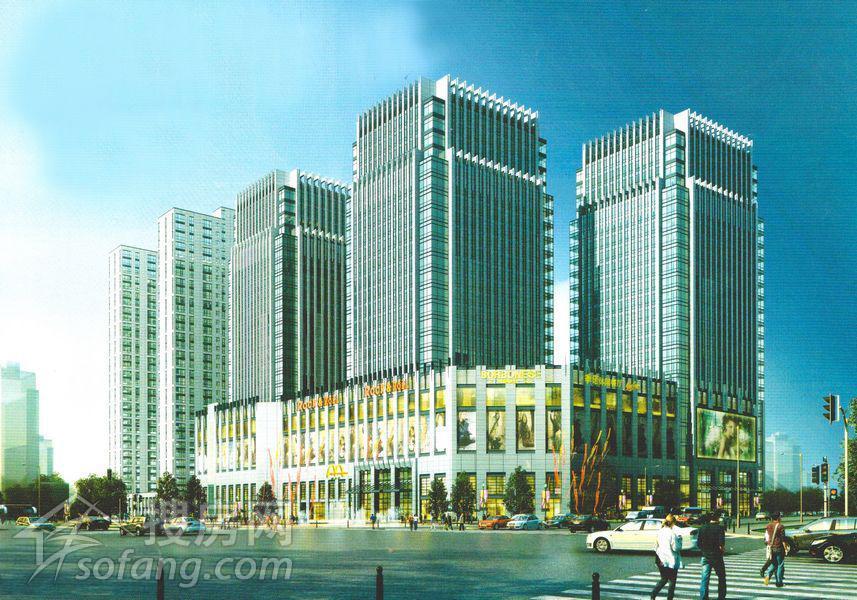 龙鼎国际广场
