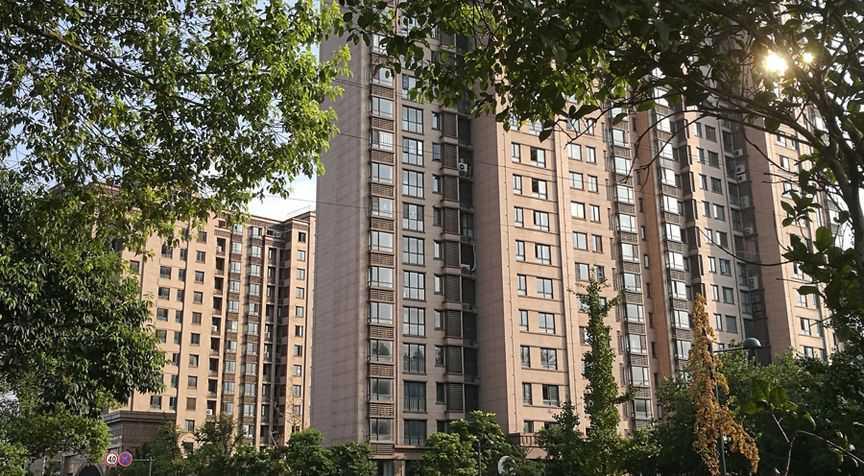 黄山湖公寓