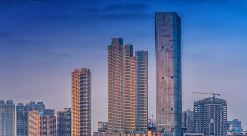 华远国际中心