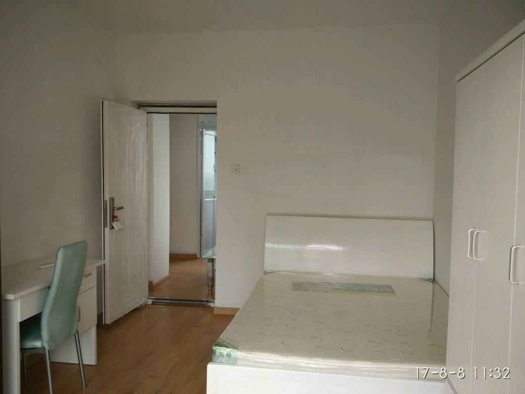 临平顺达花苑西区 公寓1室1厅1厨1卫带阳台 家具家电齐全