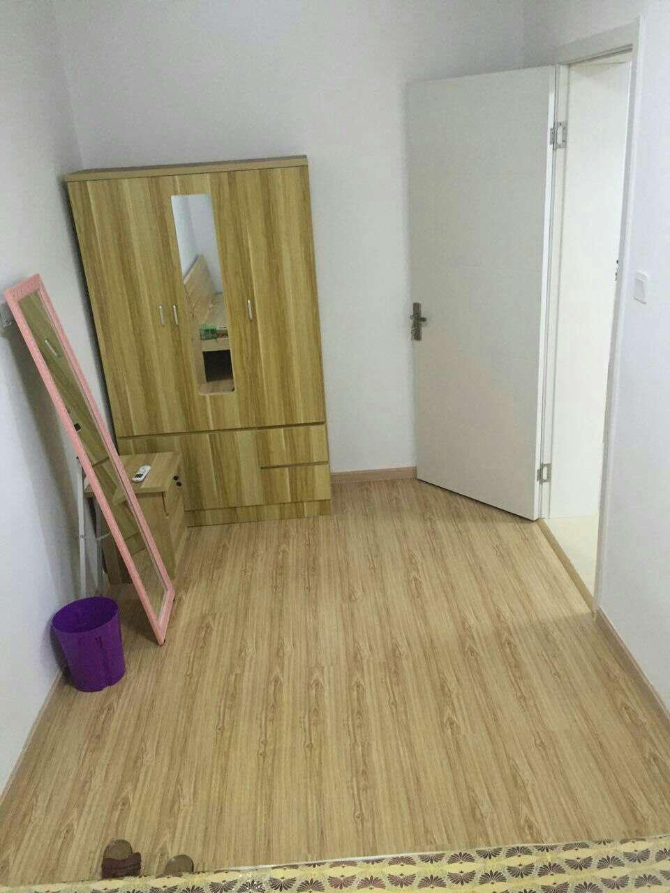 翠苑三区 2室1厅1卫 合租 全新装修 拎包住