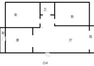 黑龙江省大庆市让胡路区银浪新城D区