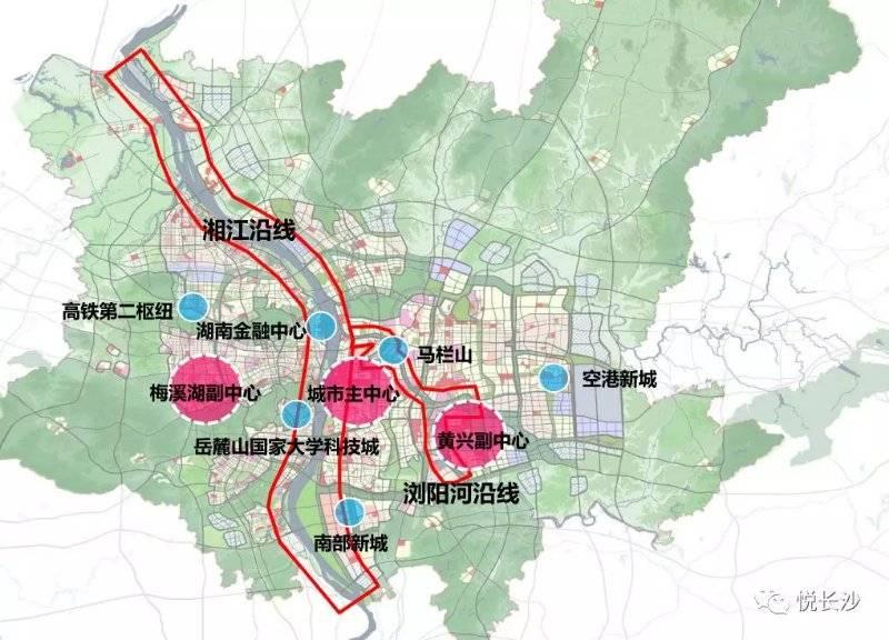 长沙市区人口_长沙市区地图