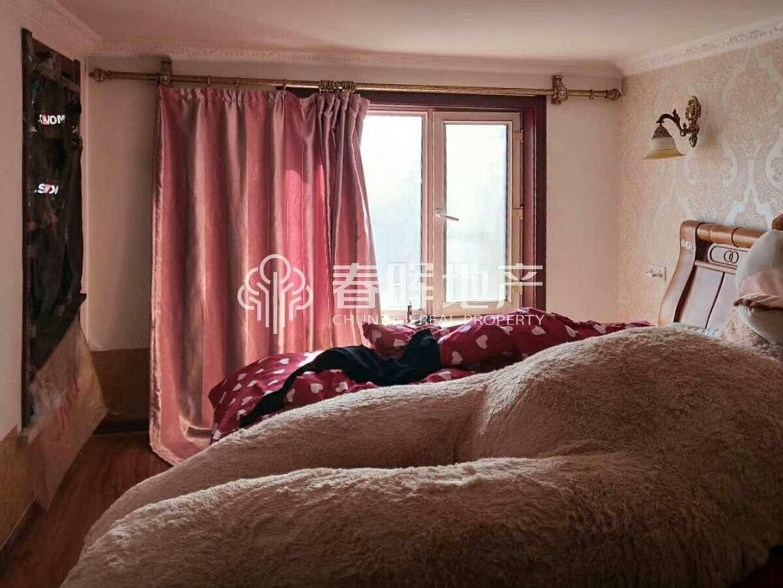 柏林四季一室一厅