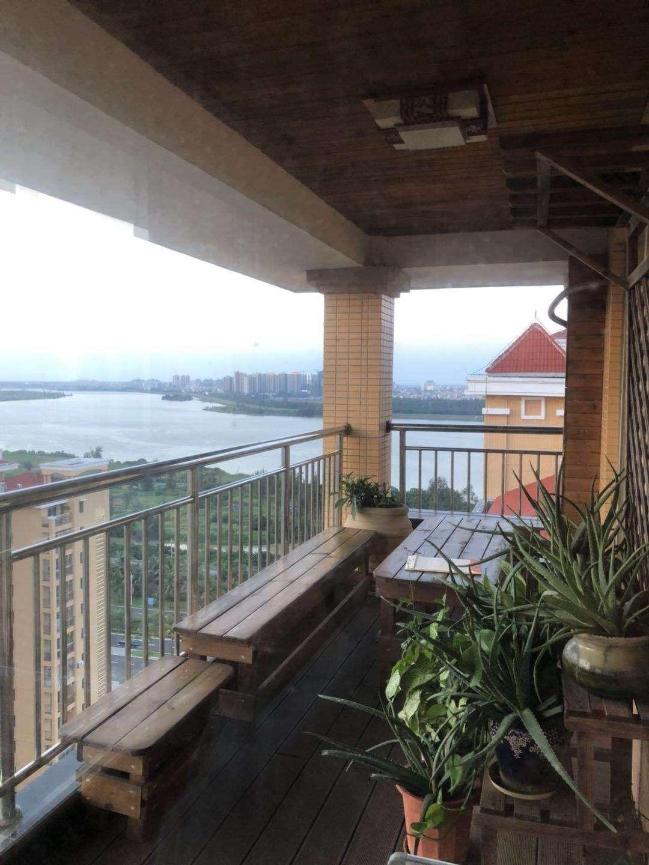 140平的江景房仅售208万
