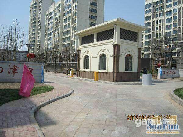 西青张家窝核心区精装现房低价出租