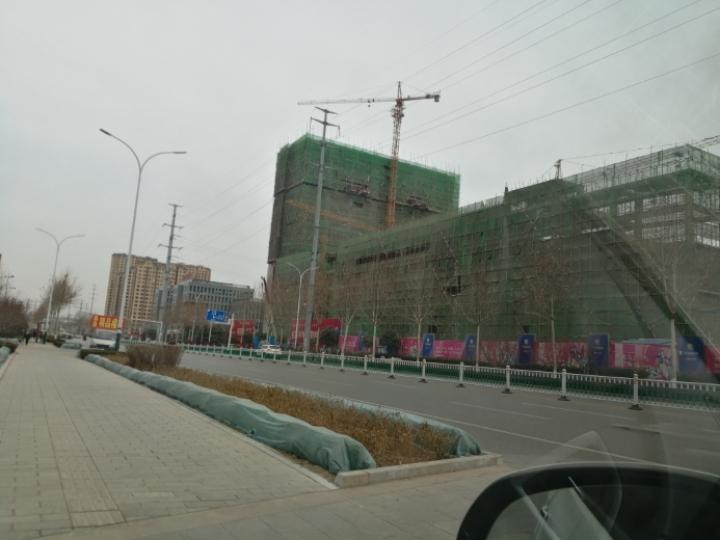 最好的楼层,最好的户型,商业学校临墙