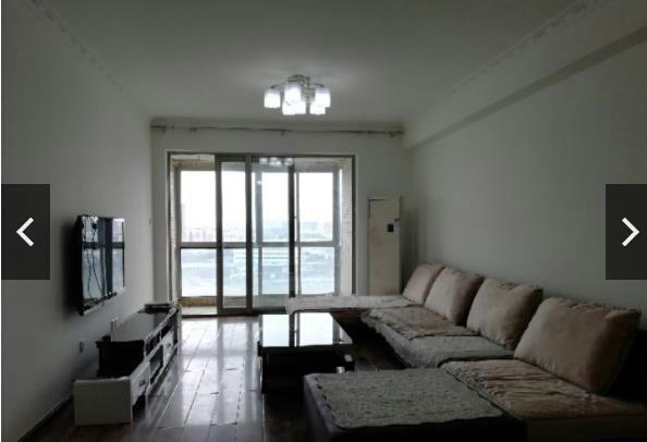 广大上城,精装一房家具家电齐全拎包入住 随时看房