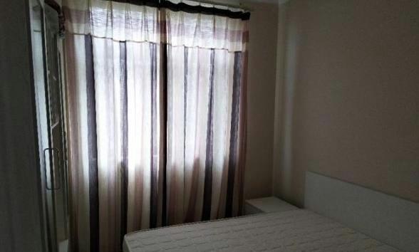 整租 银川路青年公寓 1室1厅1卫 35㎡