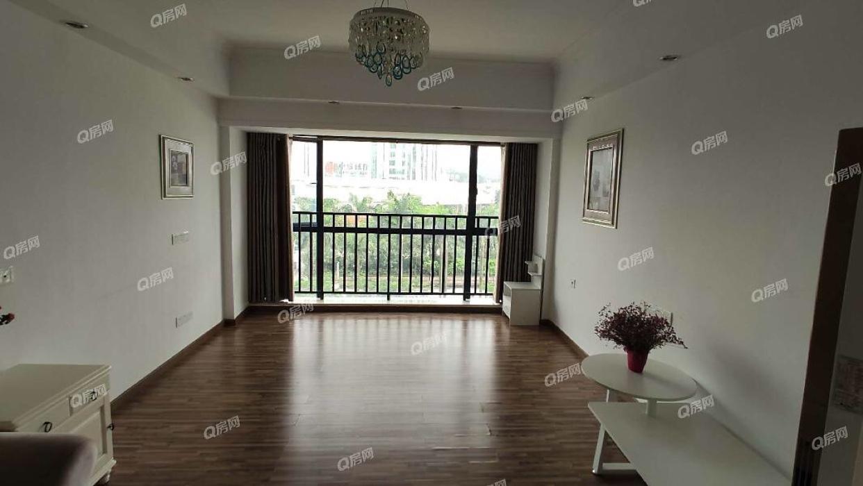 整租 中天国际一克拉公寓 1室1厅1卫 48㎡