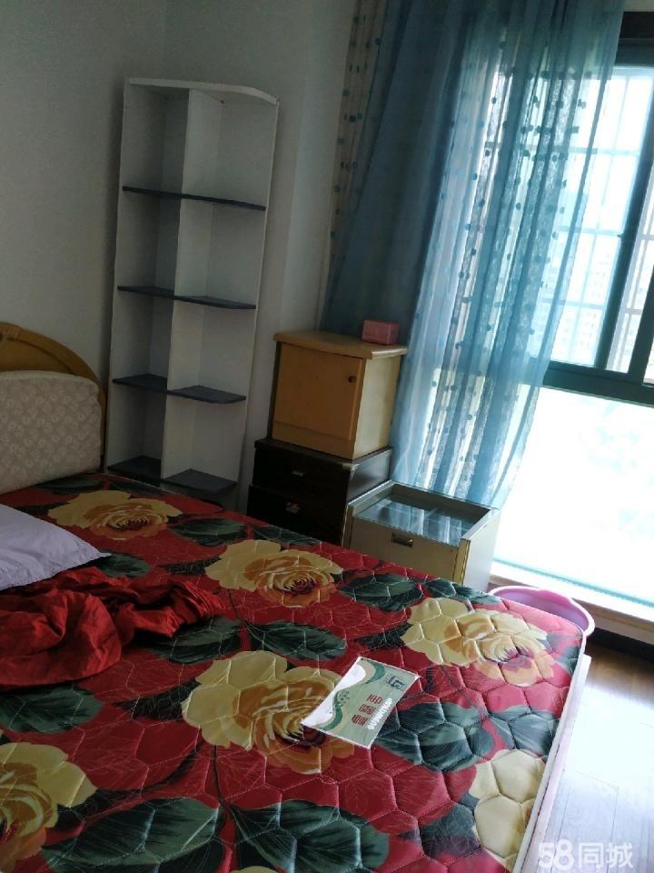 合租 黄龙康城四组团 3室1厅2卫