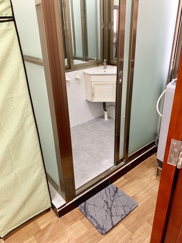 含有新裝開陽舒適合租 天龙街小区 1室1厅1卫