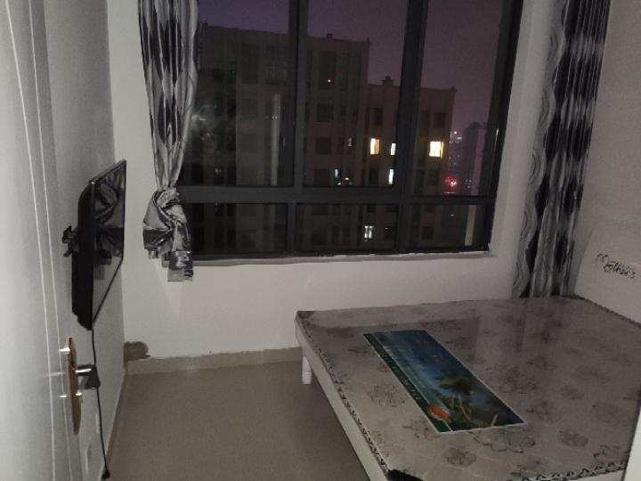 整租 星海城 2室1厅1卫 60㎡