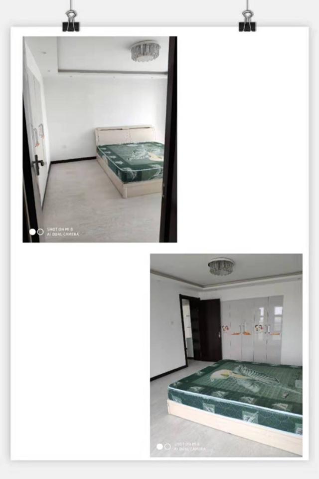 大唐世家复试 2室2厅2卫 46万元
