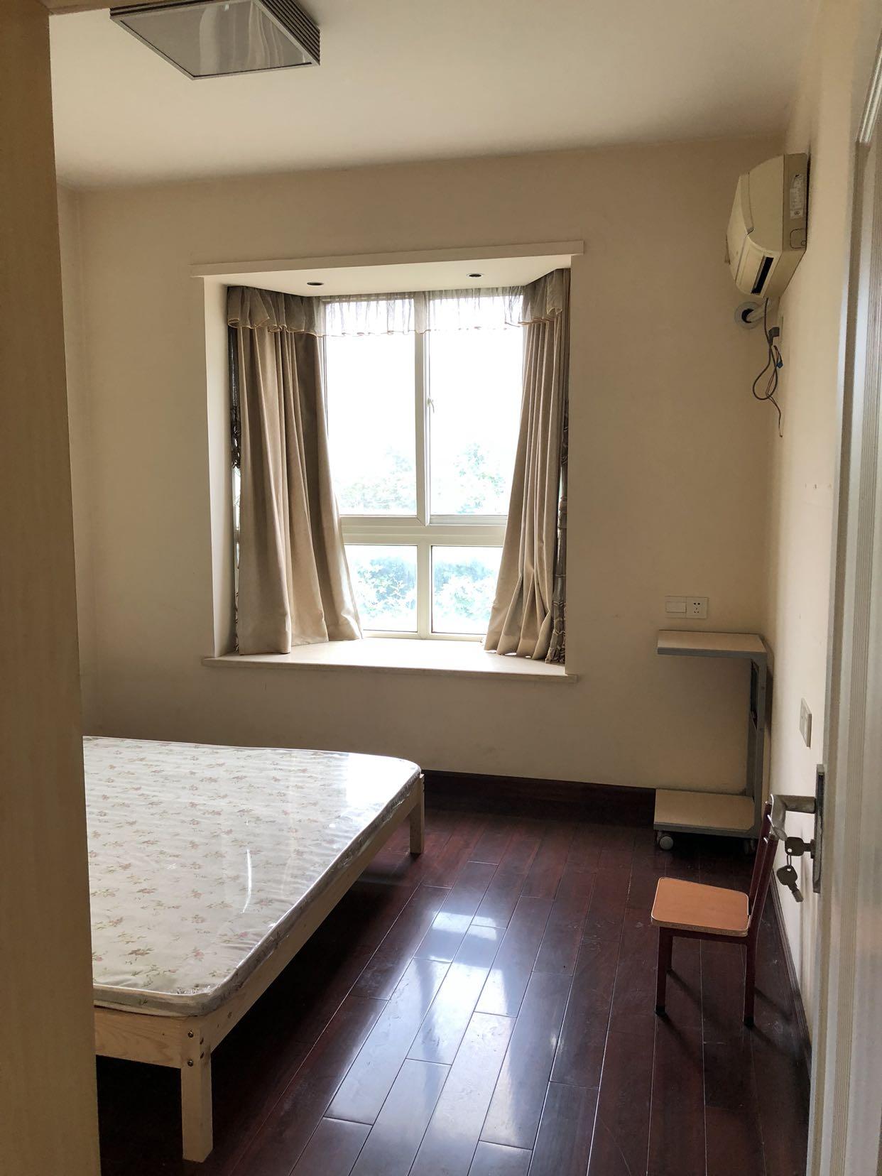 整租 紫薇花园 3室2厅2卫 120㎡