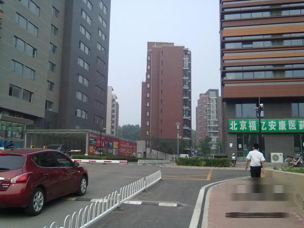 北京苏活 精装修朝西 朝向 图片真实 拎包即住