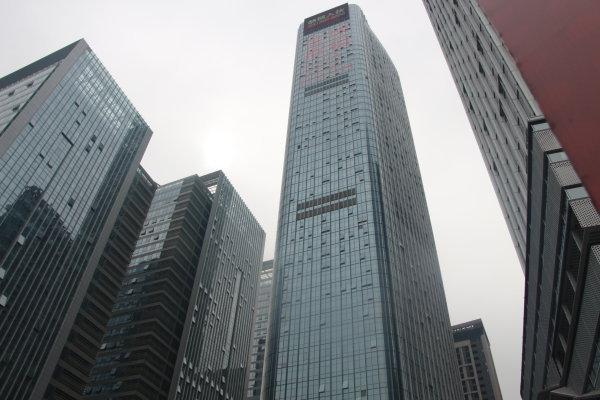 华润大冲商务中心免佣直租,少量小面积,33~150~355图片