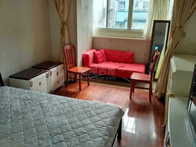 黄兴公园 安波路 兰花教师公寓2室1厅精装修