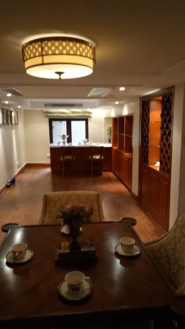 保集澜湾豪华别墅 送私家电梯+150平花园+2层地下室