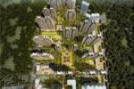 海尔世纪公馆楼盘图片