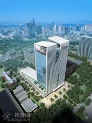 万浩·富顺中心