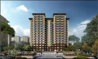 北京城建·棠樂