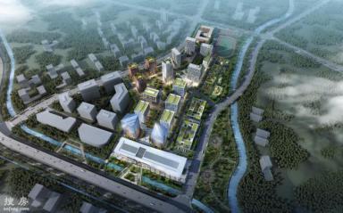 华润置地·山大产业科技园