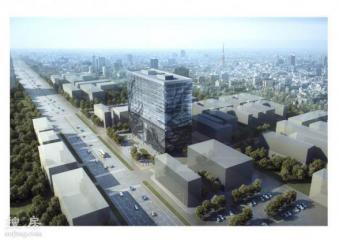 山东出版智能产业大厦