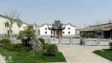 杨家埠文化创意梦想小镇