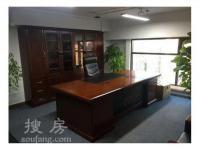 京东 直租建外SOHO254平 带家具含票近地铁