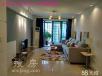 畅想真正的浪漫花园洋房生活,纵观上海夜景、享受无限阳光生84