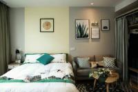 聚丰公寓 租房推崇一种生活方式,建筑一个特色家居