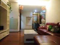 江燕路 海富花园 大型小区 电梯精装两房 拎包入住 随时看房