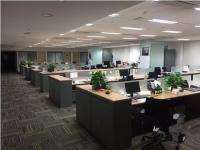 开发商直租博瑞大厦560精装修带家具紧邻电梯6
