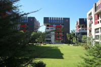 (送露)CBD东建国路上的示范产业园东亿国际传媒产业园7