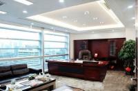 (出租)东二环(华声国际大厦) 南 新装修 带全套办公家具5