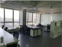 国贸 建外SHO 商务楼 253平米,超好装修