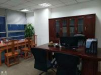 大望路双地铁270平精装东方梅地亚租赁部直租邻万达广场