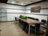 国贸富尔大厦 精装修带全套家具 金融公司装修风格4