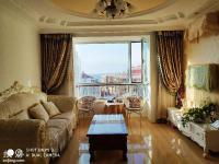 金海湾国际公馆海景房两室豪华装修  精品房源 一眼相中