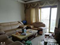源昌国际城 高层南北通透四房带三个大阳台 性价比高