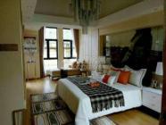 新光天地3室2厅3卫162㎡买两层送一层性价比高