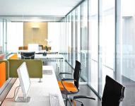 五四路CBD商务区圈 三盛国际中 心 纯写字楼 即买即用
