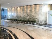 自带五星酒店写字楼 看江 三迪联邦  江滨公园移步即达
