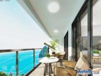 万宁日月湾不限购 2房2厅65平拎包入住 看海无遮挡