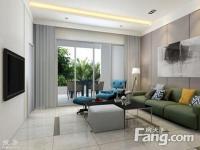 万宁翡翠花园+精装2房2厅73平52万起+户型好+房源有限