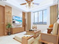 儋州新区+海景精装1房2厅52平-业主急售25万一套-户型好
