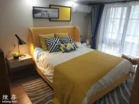 天然气入户,三室精装复式公寓城市方格