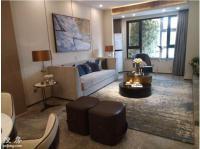 珠光御景西园 京西低密花园住宅 改善舒适型 总价500万起售