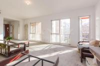 西四环美墅馆新出四居室,三面采光,两个大阳台,20米大面宽6